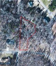 Lot 4 E Brookwood Avenue, Liberty, NC 27298 (MLS #116748) :: Nanette & Co.