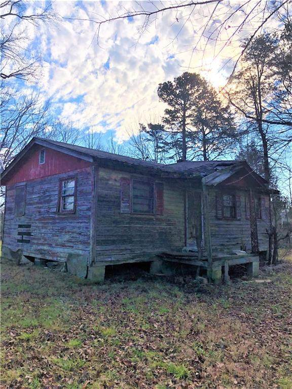 7516 Doggett Road, Browns Summit, NC 27214 (MLS #116964) :: Nanette & Co.