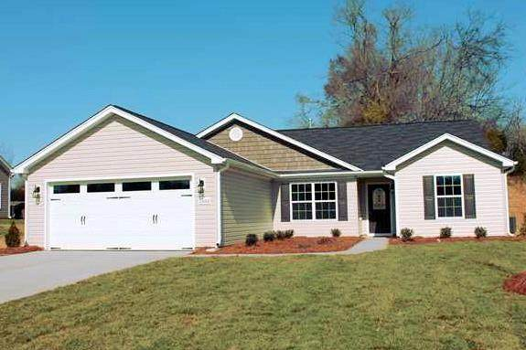 2848 Barksdale Drive, Haw River, NC 27258 (#117016) :: The Jim Allen Group