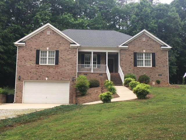 2380 Millbrook Drive, Haw River, NC 27258 (#118504) :: The Jim Allen Group