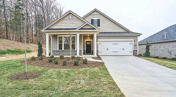 3693 Alcorn Ridge Trace #28, Whitsett, NC 27377 (MLS #120157) :: Witherspoon Realty