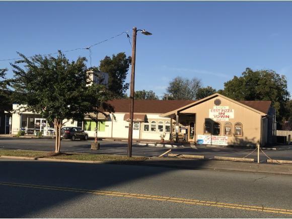 300 Main St N, Graham, NC 27253 (MLS #97712) :: Nanette & Co.