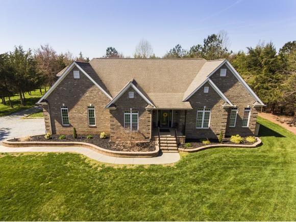 4181 Phillips Chapel Rd, Haw River, NC 27258 (MLS #102893) :: Nanette & Co.