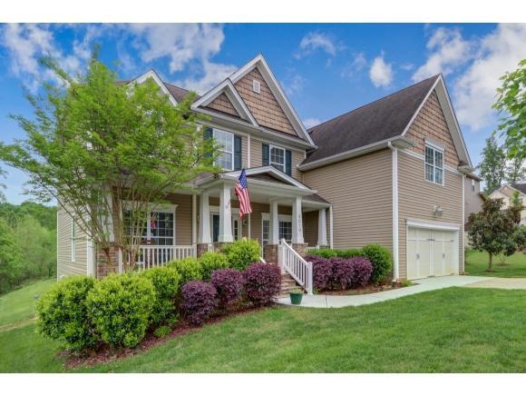 4010 Cullen Ct, Burlington, NC 27215 (MLS #103139) :: Nanette & Co.