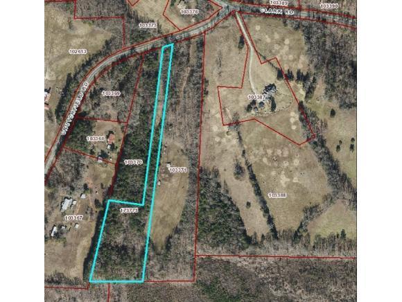 0 Crutchfield Rd, Snow Camp, NC 27349 (MLS #103830) :: Nanette & Co.