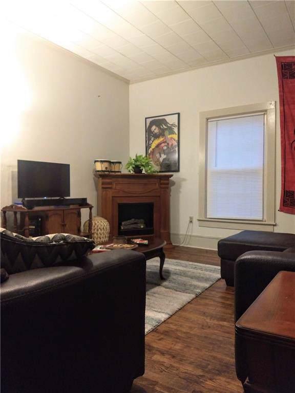 1113 Dixie St. Dixie, Burlington, NC 27217 (MLS #105924) :: Nanette & Co.