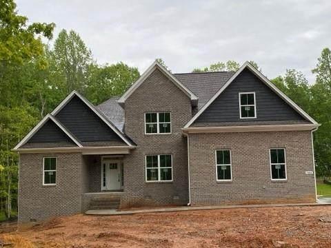 7002 Claren Oaks Court, Gibsonville, NC 27249 (MLS #105929) :: Nanette & Co.