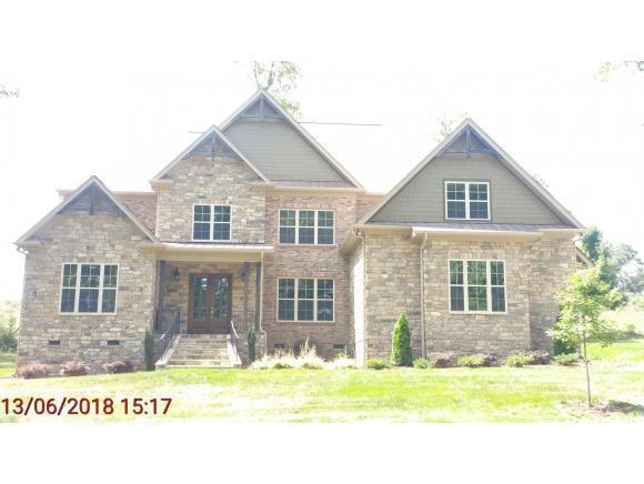 1272 Lochshire, Burlington, NC 27215 (MLS #100071) :: Nanette & Co.