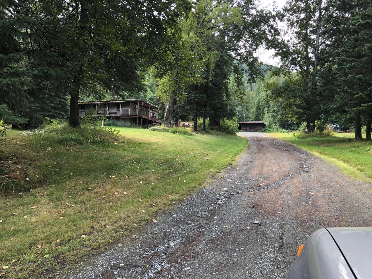 10703 Old Glenn Highway - Photo 1