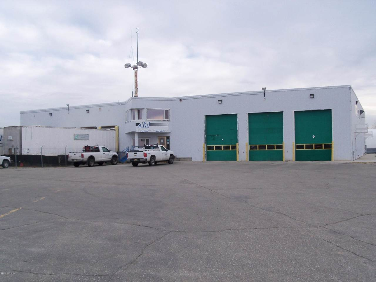 5250 Airport Industrial Road - Photo 1