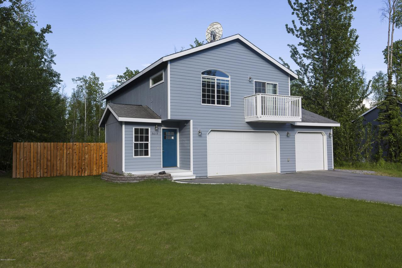 6615 S Settlers Bay Drive Wasilla AK 99623 MLS 19 9110 RMG Real Estate Network