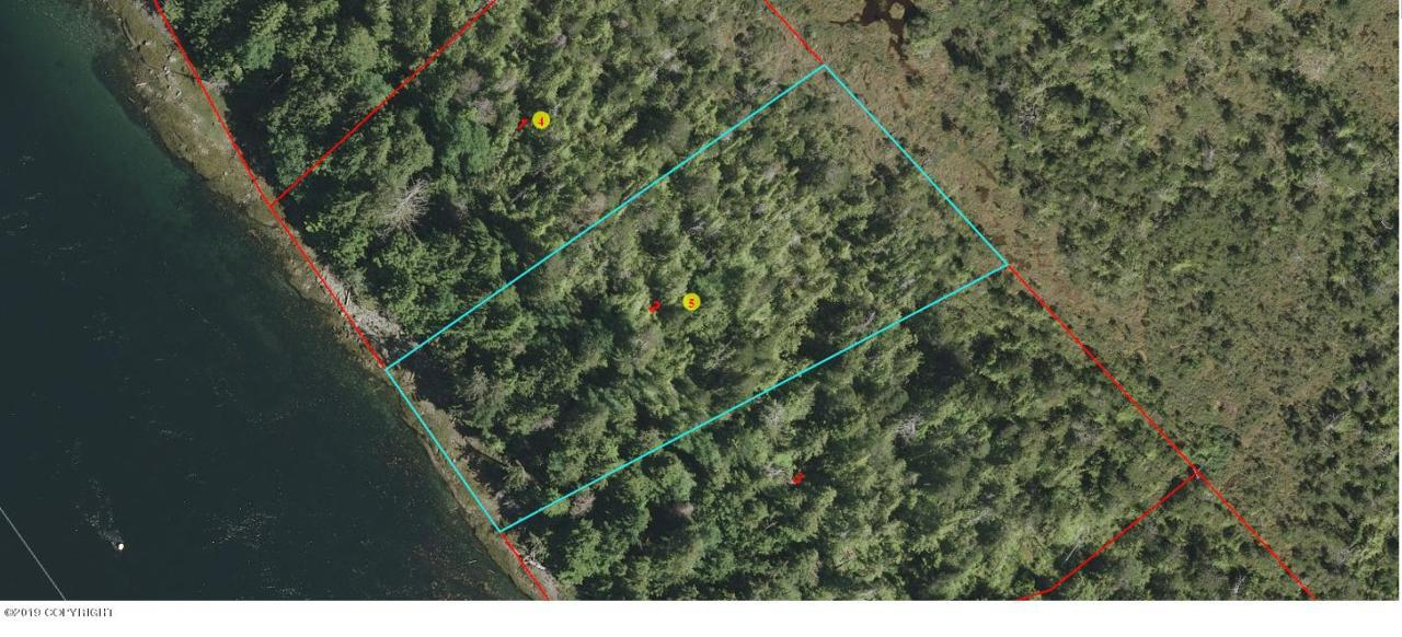 NSA Pennock Island West Channel - Photo 1