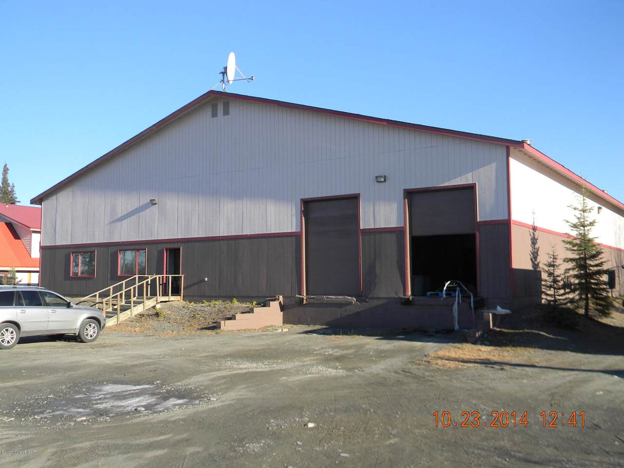34306 Business Park Frontage Road - Photo 1