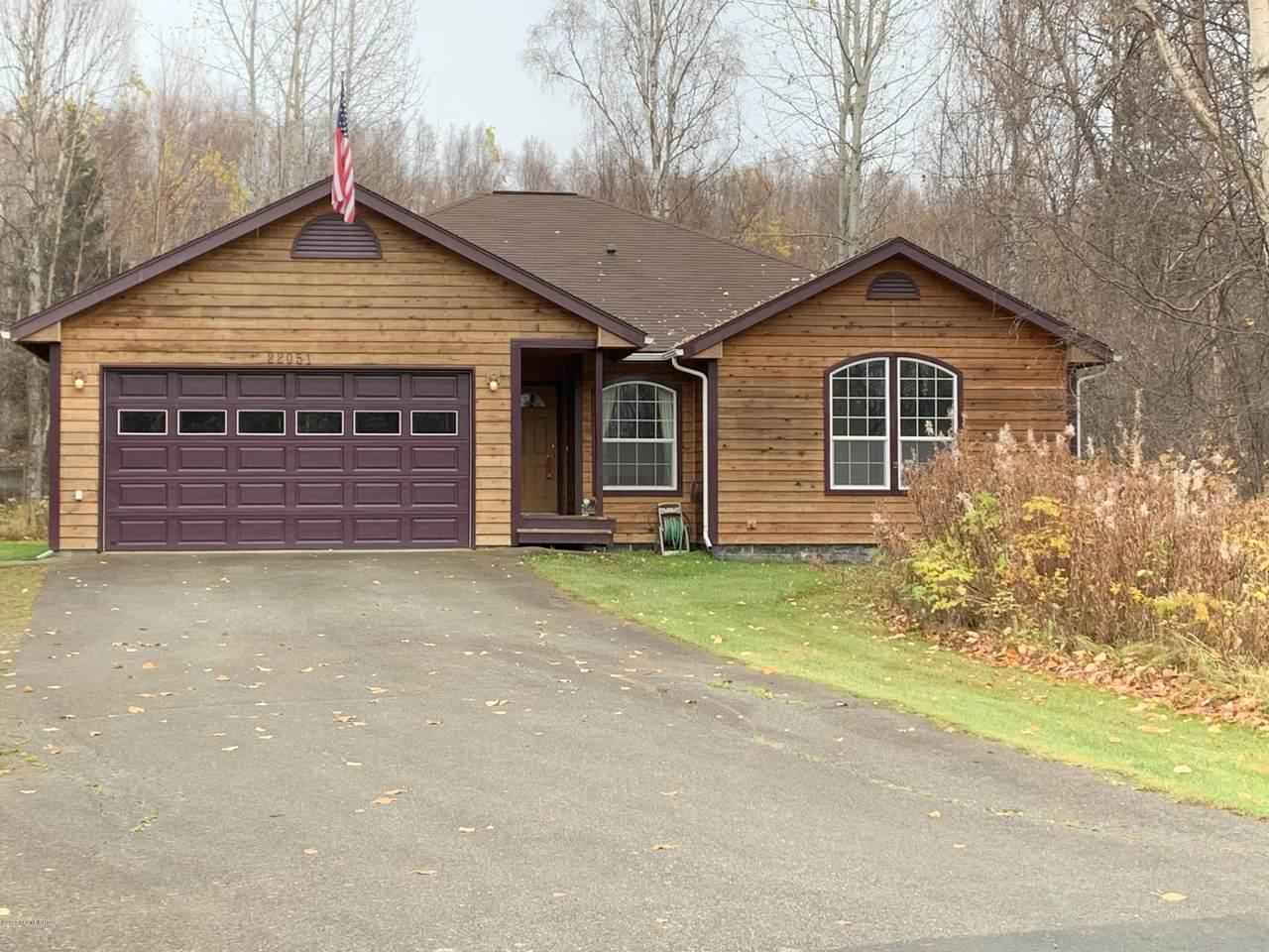 22051 Birch Creek Drive - Photo 1