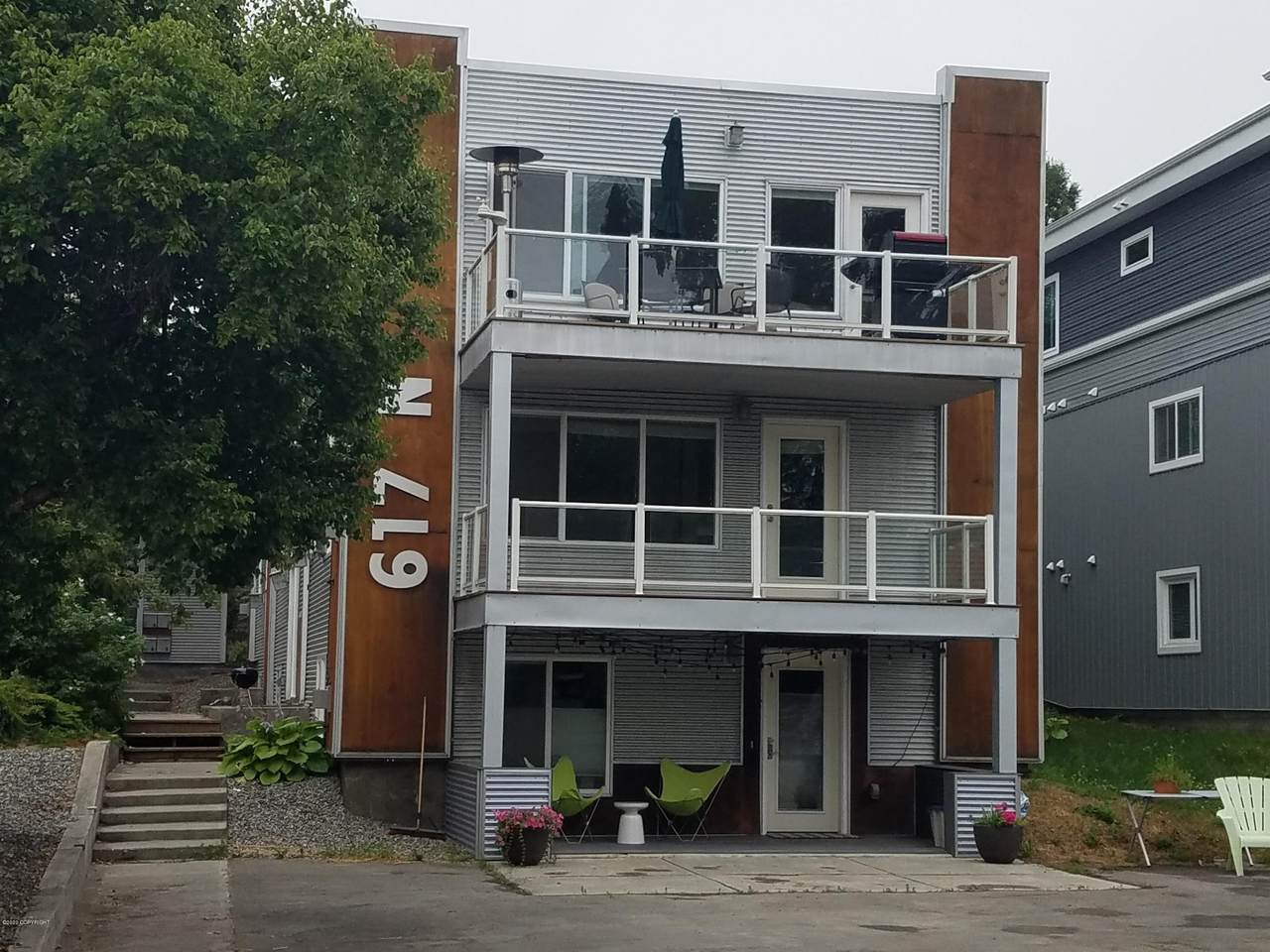 617 N Street - Photo 1