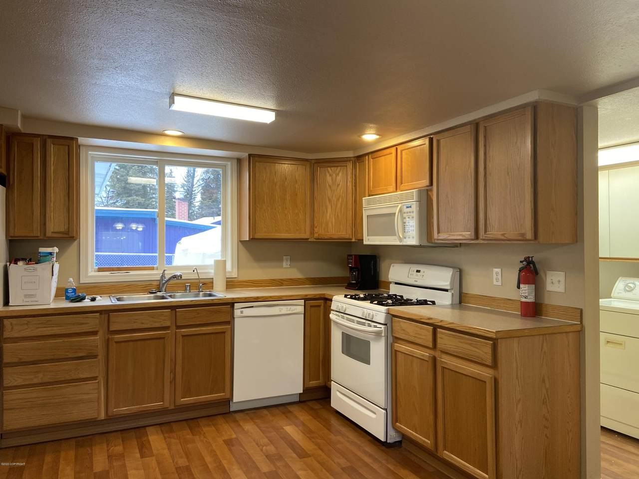 4420 Van Buren Drive - Photo 1
