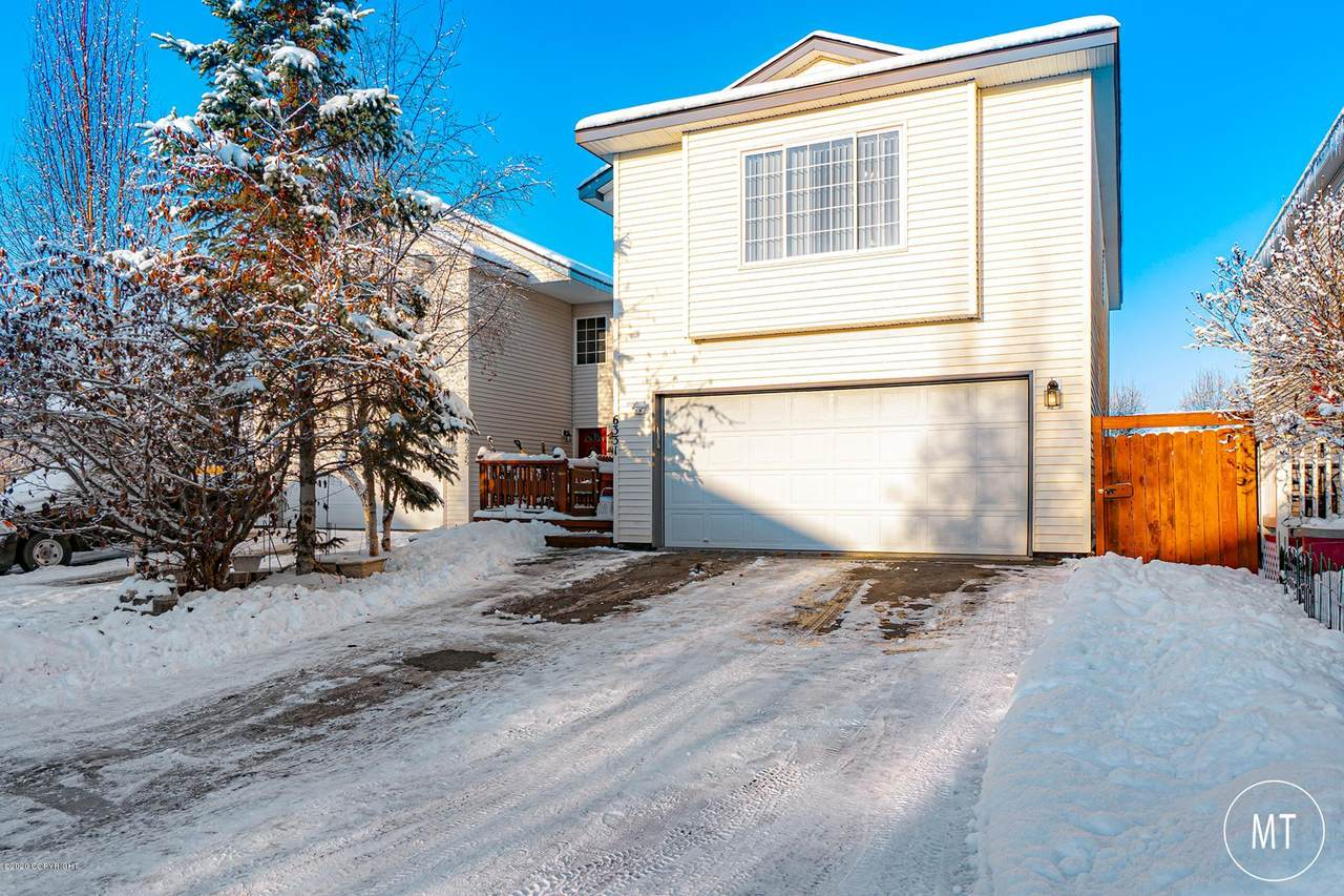 6331 Spruce Meadows Drive - Photo 1
