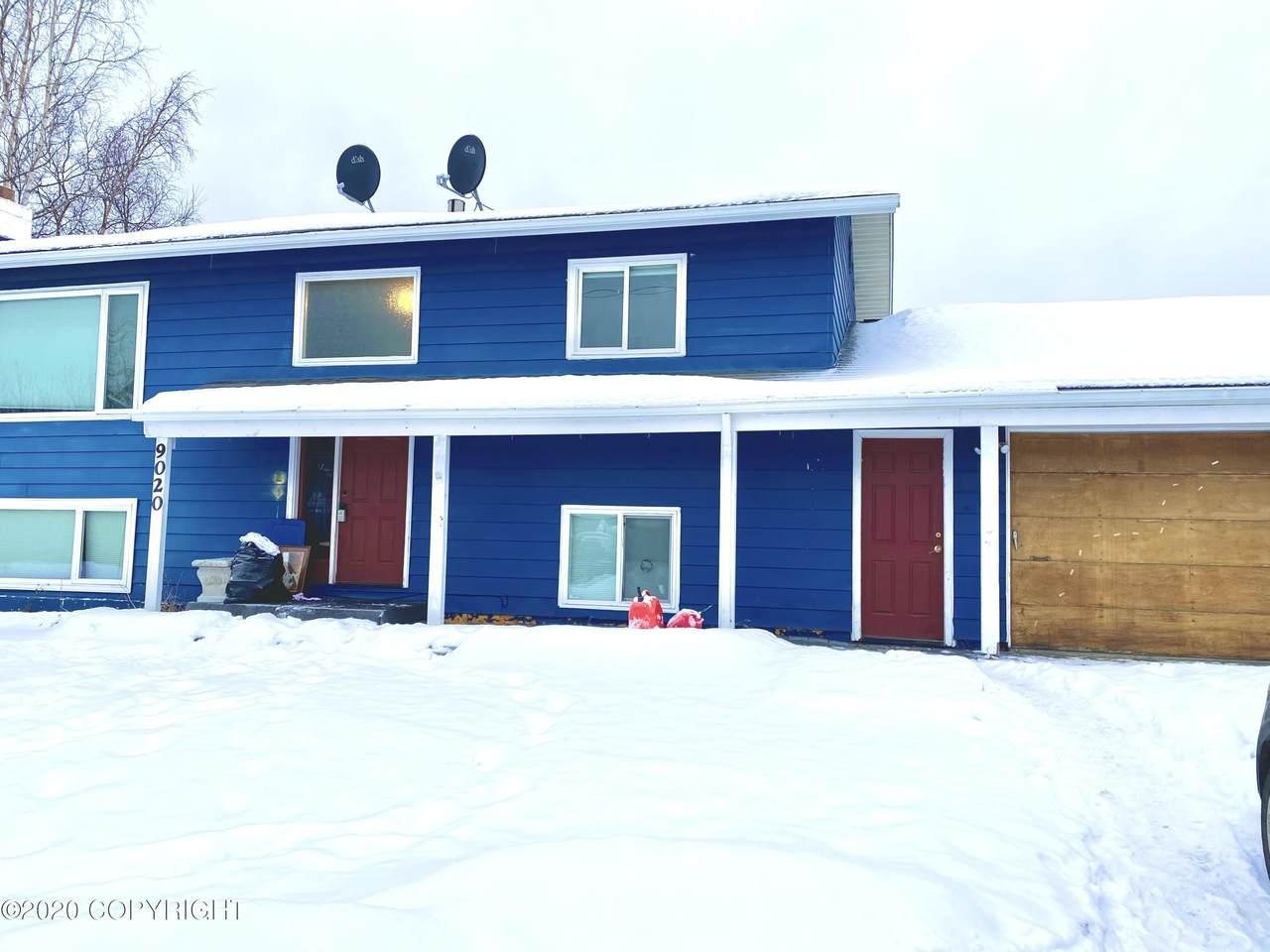 9020 Lakehurst Drive - Photo 1