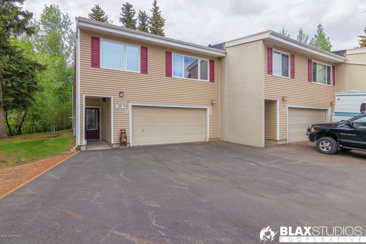 186 Carlyle Way - Photo 1