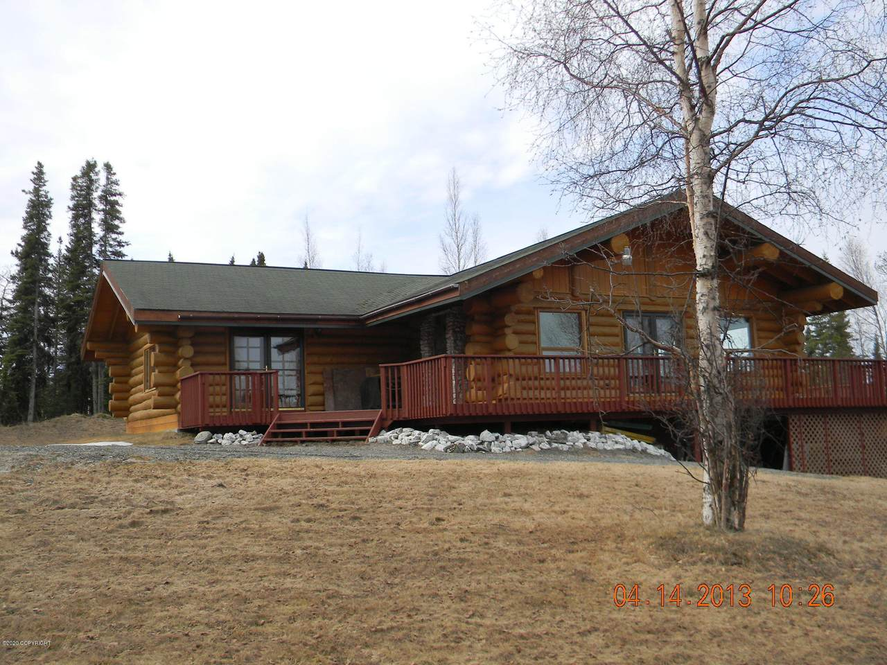 32501 Funny River Road - Photo 1