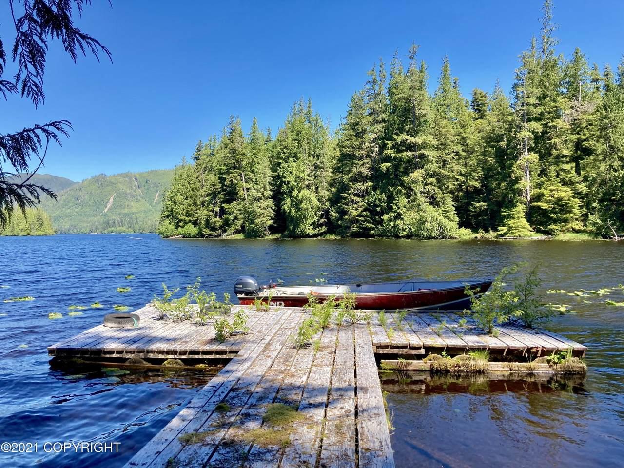 L 169 Klawock Lake - Photo 1