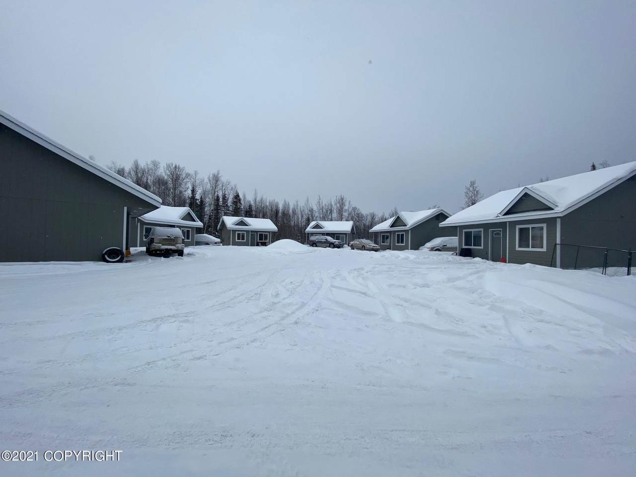 8145 Northshore Drive - Photo 1