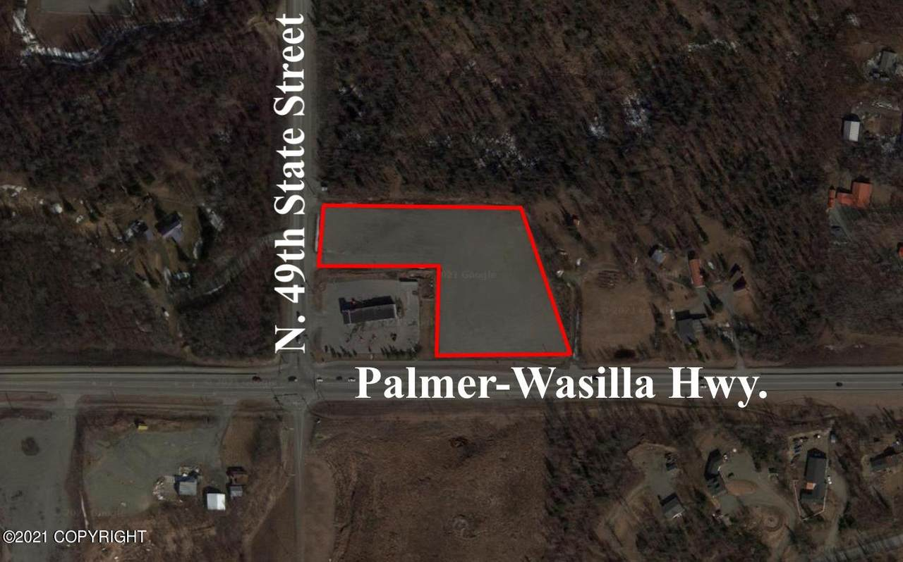 9701 Palmer-Wasilla Highway - Photo 1