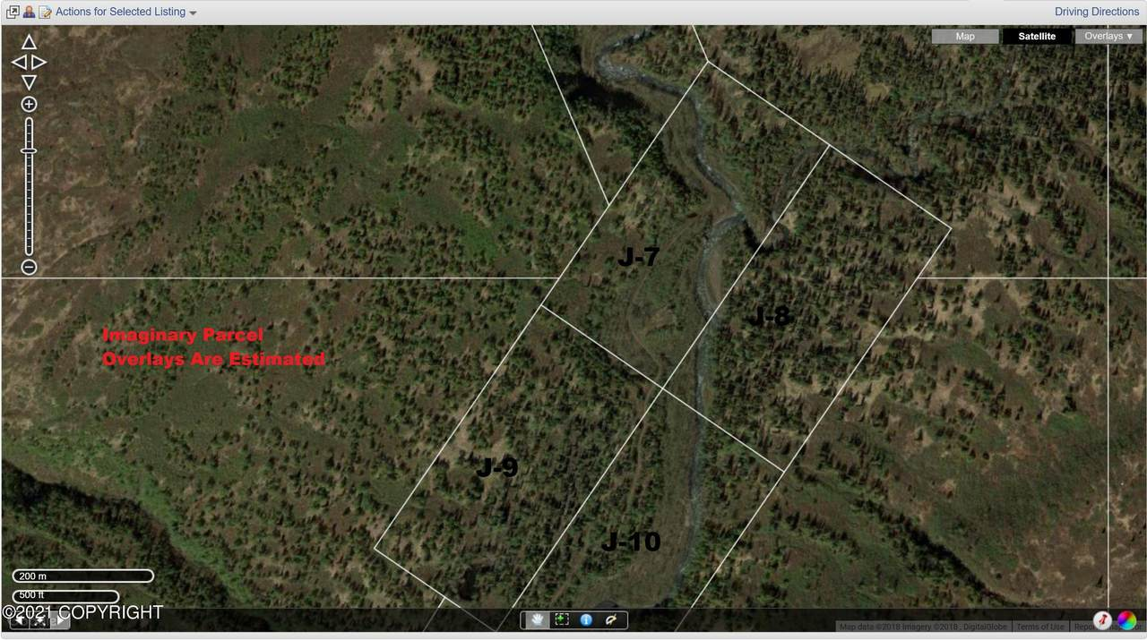 MS2252 Mcwilliams-Gold Creek Trail - Photo 1