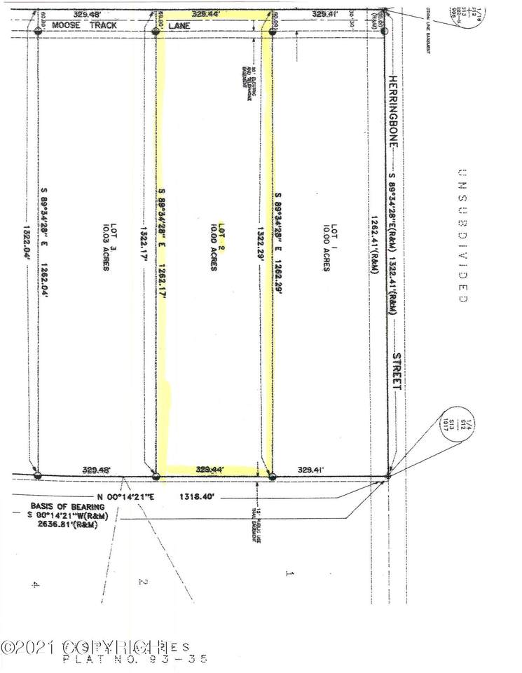 41813 Moose Track Lane - Photo 1