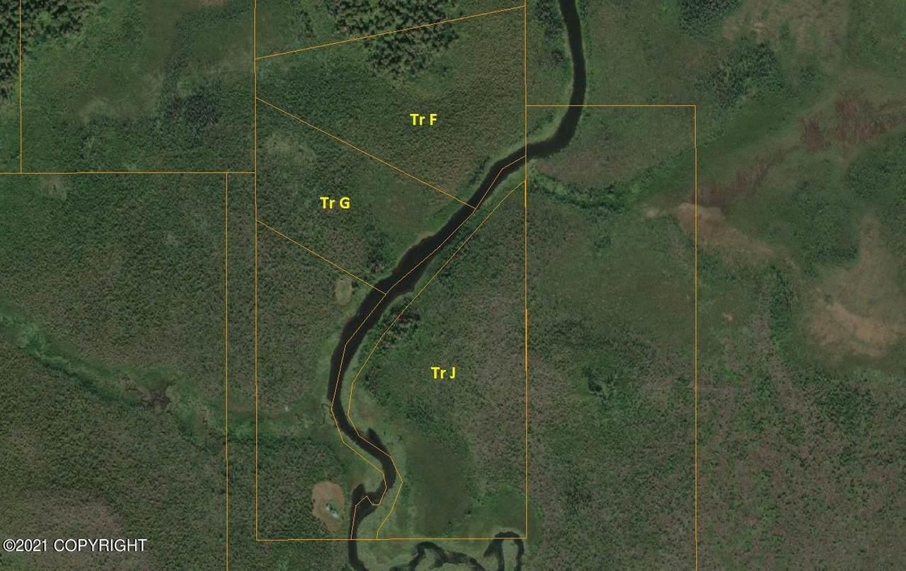 Tr J Trapper Creek (No Road) - Photo 1