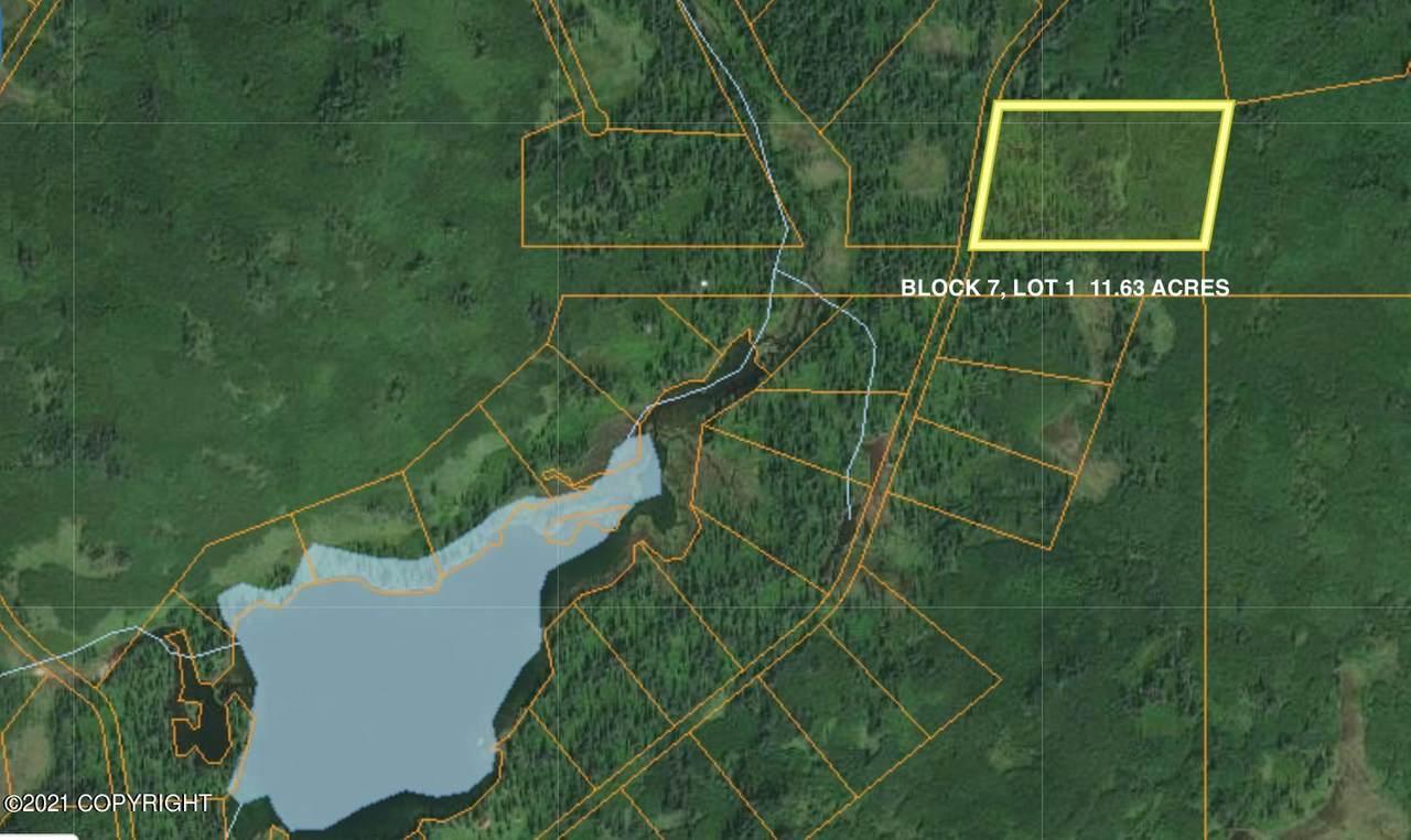 B7 L1 No Road Remote - Photo 1