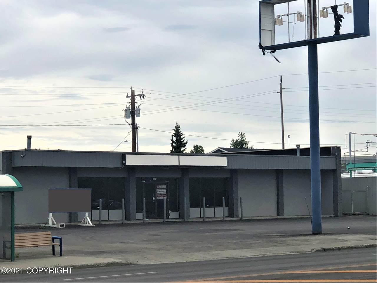 3401 Commercial Drive - Photo 1