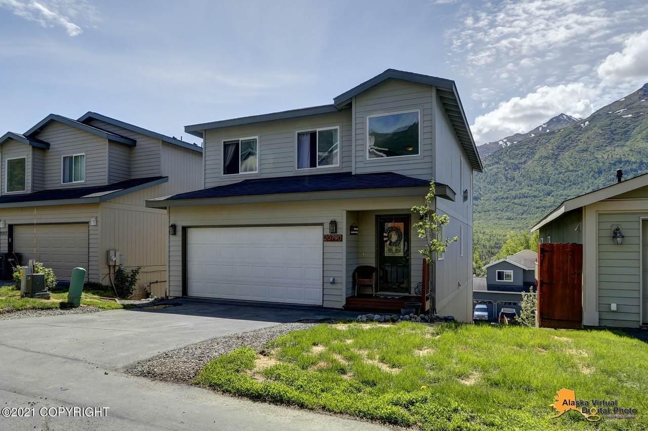 20790 Mountainside Drive - Photo 1