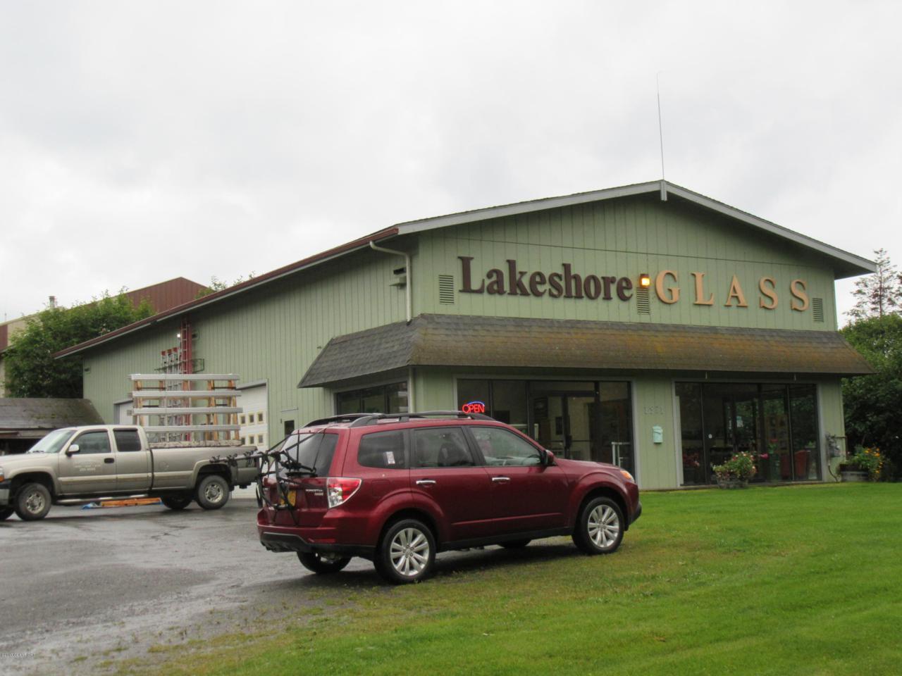 1371 Lake Shore - Photo 1