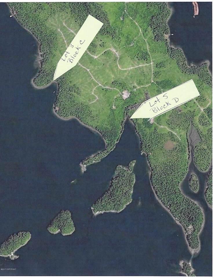 L3 BC Wadleigh Island - Photo 1