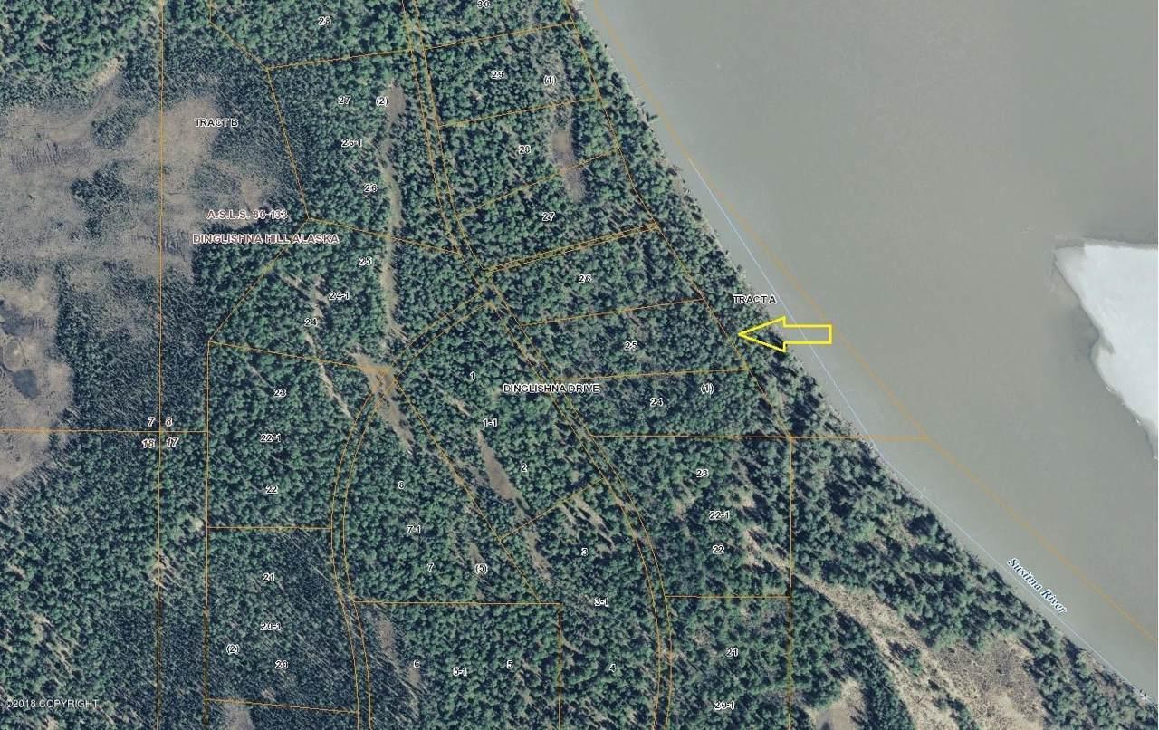 L25 B1 Susitna River - Photo 1