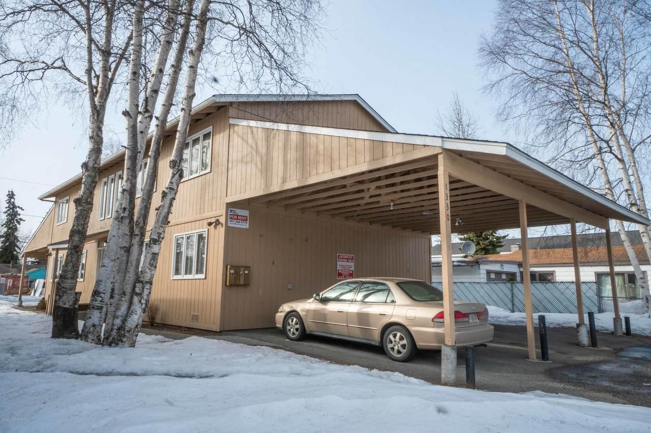 1330 Juneau Street - Photo 1