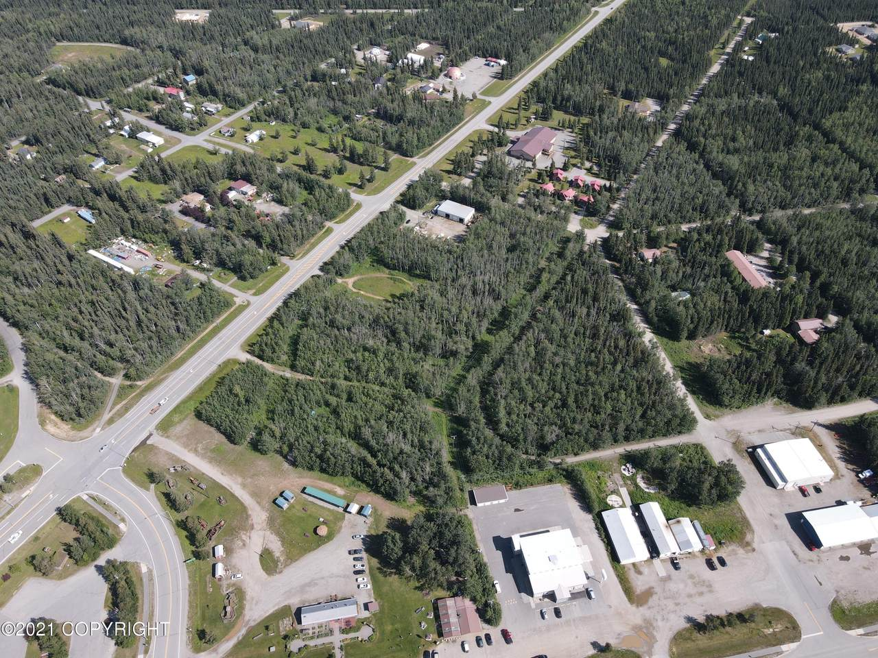 L63 Alaska Highway - Photo 1