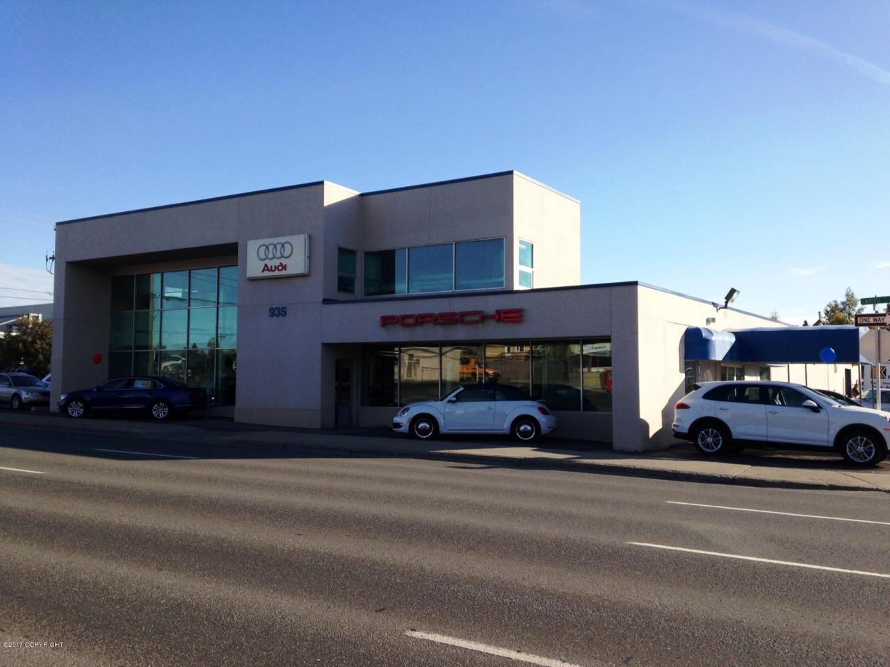 935 Gambell Street - Photo 1