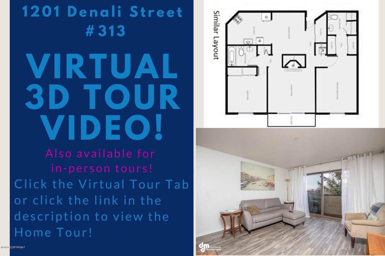 1201 Denali Street - Photo 1
