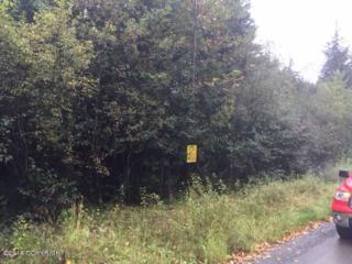 L5B Sproat Road, Girdwood, AK 99587 (MLS #16-14481) :: Foundations Real Estate Experts
