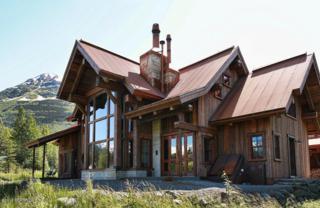 142 Alpina Way, Girdwood, AK 99587 (MLS #17-2422) :: Foundations Real Estate Experts