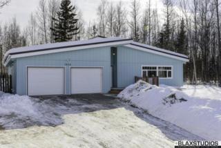 7835 S Settlers Bay Drive, Wasilla, AK 99654 (MLS #17-3119) :: Team Dimmick