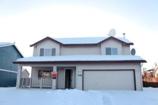6500 Meadow Street, Anchorage, AK 99507 (MLS #17-3757) :: Team Dimmick