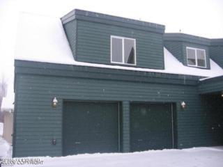 8828 Arlene Street, Anchorage, AK 99502 (MLS #17-4336) :: Team Dimmick