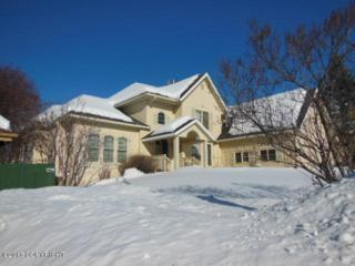 7211 E Chester Heights Circle, Anchorage, AK 99504 (MLS #17-5463) :: RMG Real Estate Experts