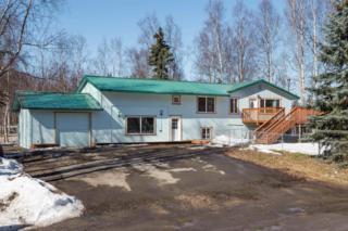 21632 Morning Drive, Chugiak, AK 99567 (MLS #17-5707) :: RMG Real Estate Experts