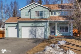16427 Davis Street, Eagle River, AK 99577 (MLS #17-5725) :: RMG Real Estate Experts