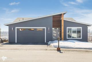 1214 Northpointe Bluff Drive, Anchorage, AK 99501 (MLS #17-5752) :: RMG Real Estate Experts