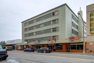 525 W 3rd Avenue #307, Anchorage, AK 99501 (MLS #17-5932) :: RMG Real Estate Experts